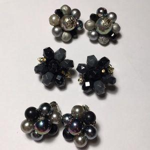 Vintage Earring Bundle